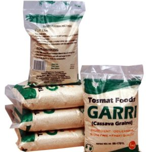 Tosmat Garri 1kg